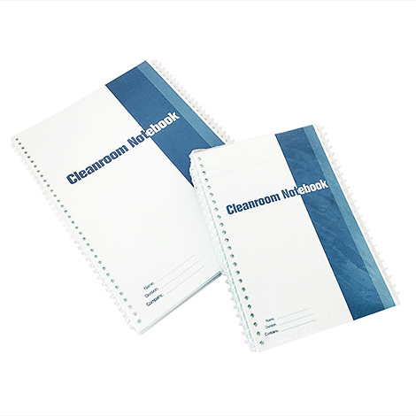 Cleanroom-A4-and-A5-notepads ONBoard Solutions Australia