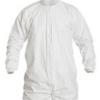 IC 253B OC Dupont Tyvek Protection Clothing