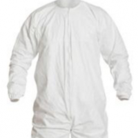 IC 253B OC Dupont Tyvek Protection Clothing