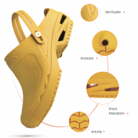 WOCK BLOC Shoe