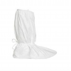 DuPont Boot Cover Model IC 458 CS. Available in sizes SM to XL. Clean-processed and gamma-sterilized. Bound internal seams.