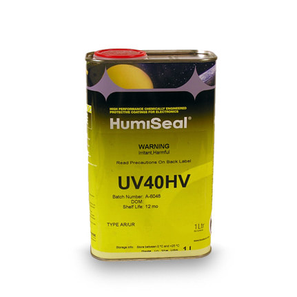 Humsieal UV40HV-1L
