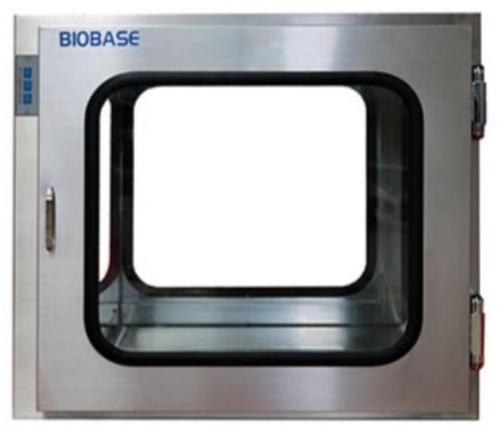 Pass boxes Cleanroom Transfer Box Pass Hatch ONBoard Solutions Australia