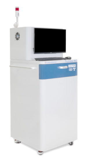 PC2 XRay Parts Counter