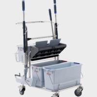 Vileda CE prepared trolley