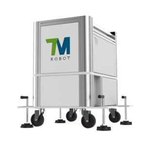 TM Mobile Workstation ONBoard Solutions