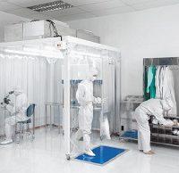 Fume Hood&Clean Booth