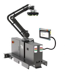 TM Palletsier ONBoard Solutions
