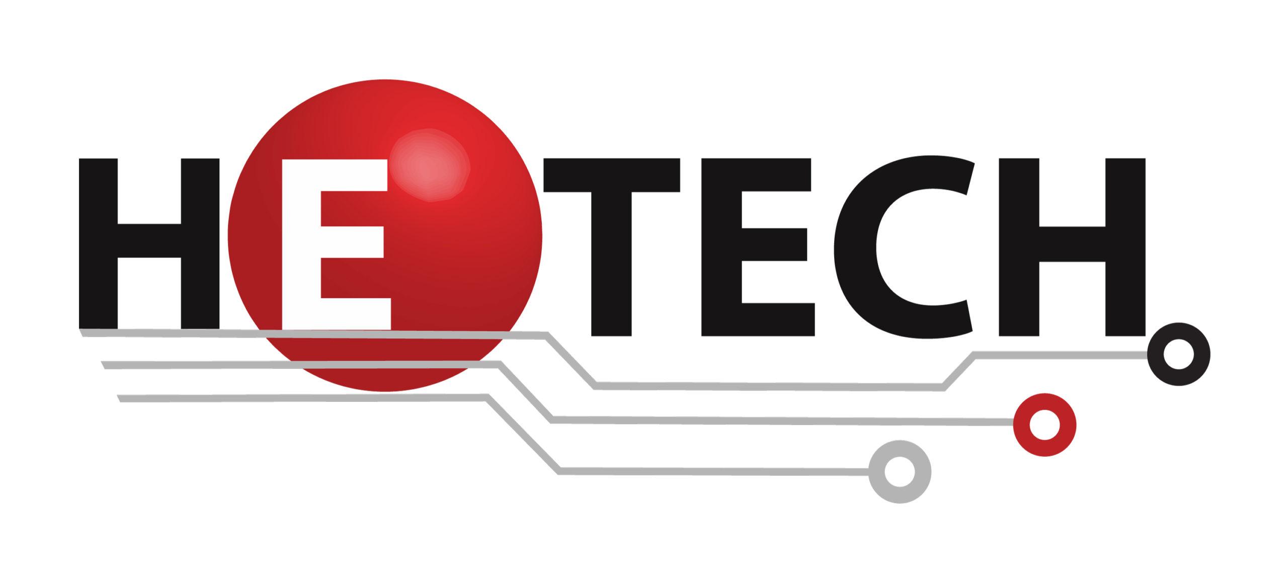 Hetech Logo