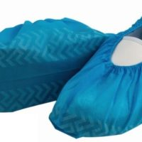 PUR-609 Puritech Disposable Shoe Covers